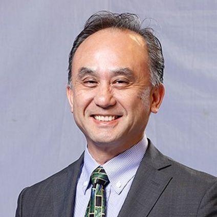 Dr. Gregg Li
