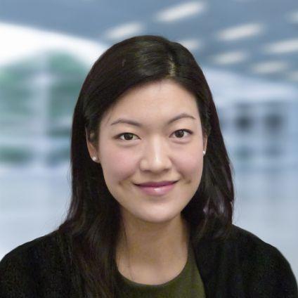 Jimalyn Yao