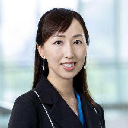 Prof. Lisa C. Wan