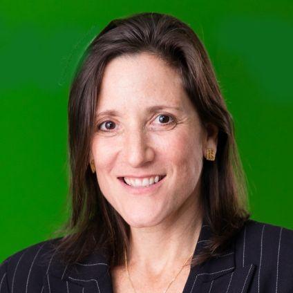 Rachel Fleishman