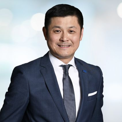 Reynold Liu