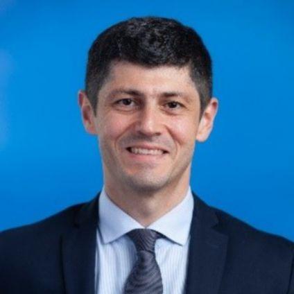 Reza Nobar