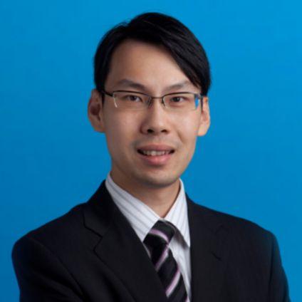 Roy Leung