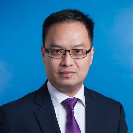 Samson Yue