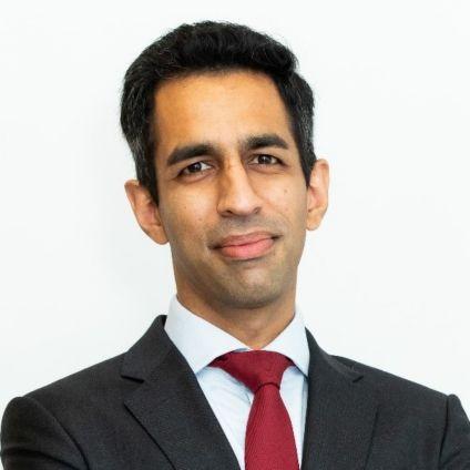 Dr. Saraansh Dave