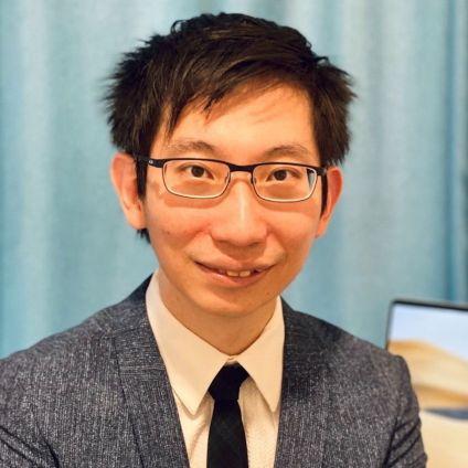 Dr. Siu Sai Cheong