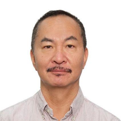 Wayne Cheng